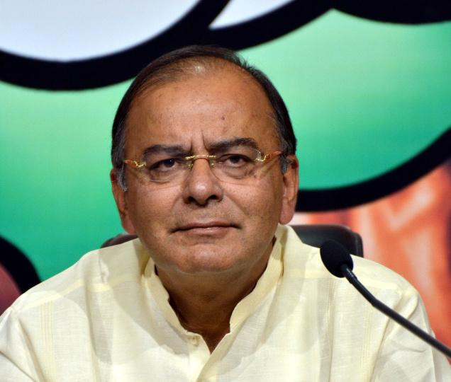 Finance Minister Arun Jaitley adopts four villages in Gujarat