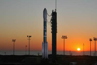 NASA's Delta 2