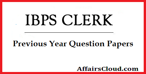 Answers with papers officer ibps previous free it question download