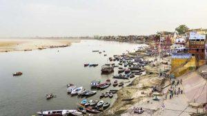 Smart Ganga City Scheme Launched in Ten Cities