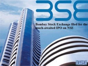 Bombay stock exchange ipo prospectus