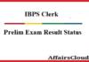 ibps-clerk-2017-result