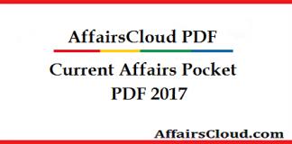 Current-Affairs-Pocket-PDF-2017