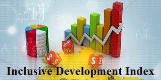 Inclusive Development Index 2017