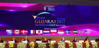 Vibaratnt Gujarat summit 2017