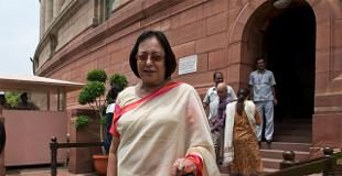 Manipur Governor, Najma Heptulla appointed as Jamia Chancellor