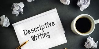 Descriptive-Writing