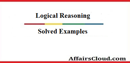 Syllogism Questions - Logical Reasoning