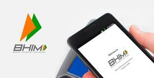 BHIM - Bharat Interface for Money Application