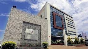 SIERRA ODC building in Coimbatore gets world's second highest green rating