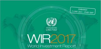 'World Investment Report 2017: Investment and the Digital Economy',
