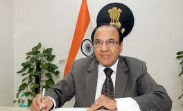 Achal Kumar Jyoti is India's new Chief Election Commissioner