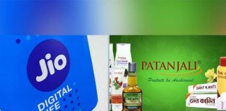 Patanjali, Reliance Jio among top 10 most influential brands in India