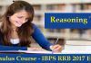 Cumulus Course - IBPS RRB 2017