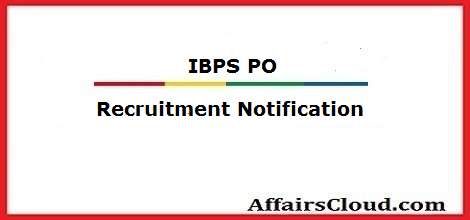 ibps-po-rec-notification