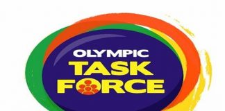 olympic task force