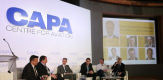 India to be 3rd largest aviation market by departure by 2019
