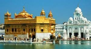 Golden Temple awarded 'most visited place of the world' -WBR