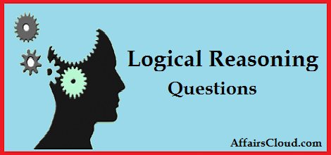 Reasoning Questions & Answers with Explanation