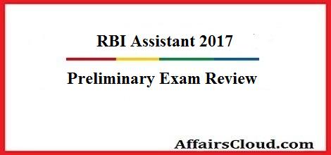 rbi-ass-2017-prelim-exam-review