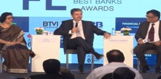 FE Best Banks Awards - SBI bags best Nationalised Bank award