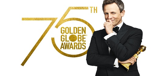 75th Annual Golden Globe Awards - Overview