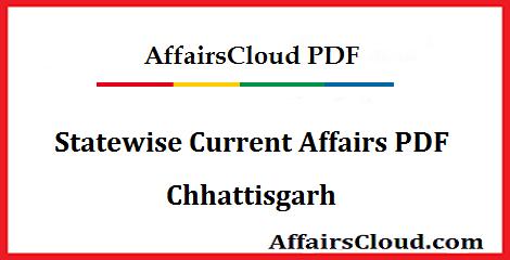 Chhattisgarh 2018