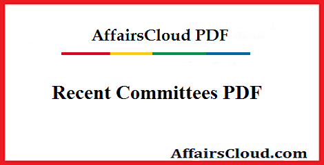 Committees PDF