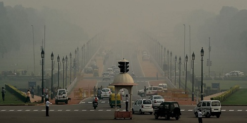 Delhi most polluted among 280 cities, UP most polluted state - Greenpeace Report