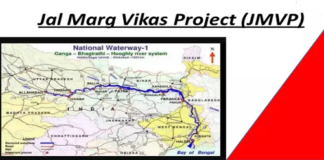Government approves Rs 5369 crore waterway project on National Waterway-1