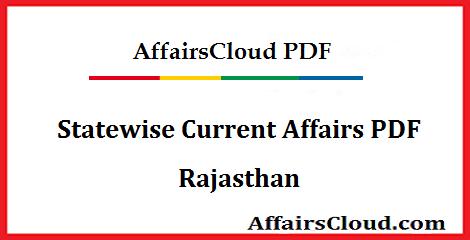 Rajasthan 2018
