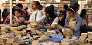 World Book Fair begins in New Delhi with focus on environment
