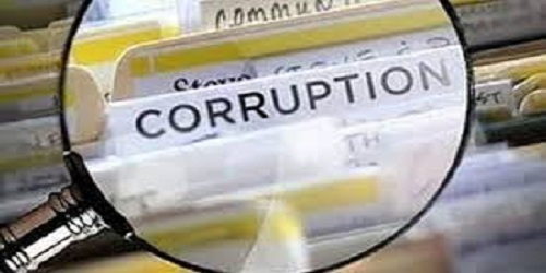 India ranks 81st in global Corruption Perceptions Index