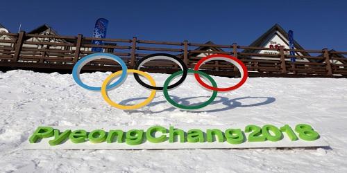 PyeongChang Winter Olympics 2018 held in South Korea