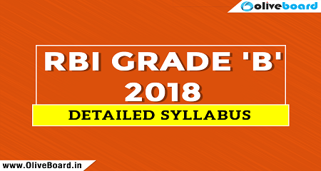 RBI-grade-b-syllabus 2018