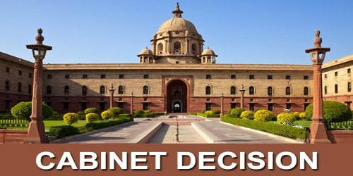 Cabinet Approvals on July 18