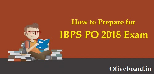 How-to-prepare-for-IBPS PO 2018 Oliveboard