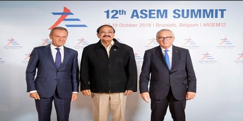 12th ASEM Summit