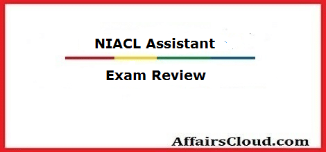 niacl-assistant-exam-review