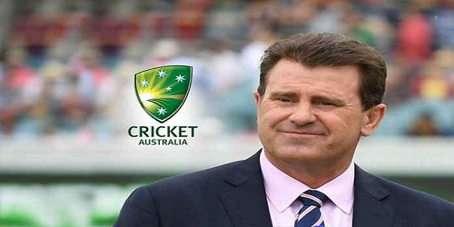 Former Australia captain Mark Taylor resigns from Cricket Australia board