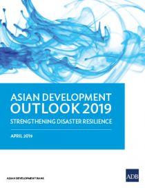Asian Development Outlook 2019
