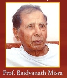 Baidyanath Mishra
