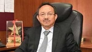 Dinesh Pangtey