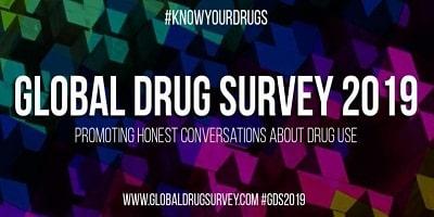 Global Drug Survey 2019