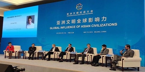 Global Influence of Asian Civilizations
