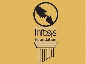 Infosys Foundation'