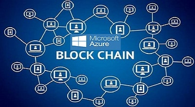 Microsoft Blockchain–based Service