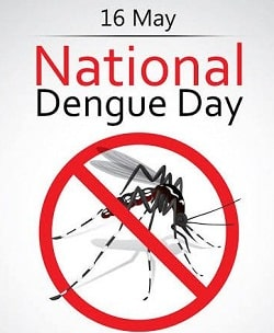 National Dengue Day 2019