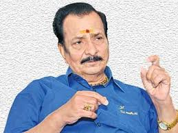 Rallapalli Venkata Narasimha Rao