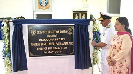 The Indian Navy's Service Selection Board